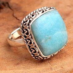 Boho-chic ring Mixed ring Bohemian ring Solar quartz silver ring size 6.75 Silver ring and solar quartz druzy size 54