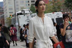 #streetstyle #street #style #model #taookamoto #newyork #adletfashion