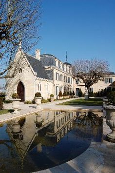 Chateau Haut-Brion - Bordeaux