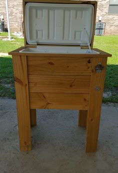 Sure, you could go to the big box store and pick up some flat pack furniture that takes hours to put together with one of those tiny little wrenches. Or you celebrate the long days of summer with these DIY outdoor furniture projects and having bragging rights for many seasons to come. Concrete Top Table: … Continue reading 8 DIY Outdoor Furniture Ideas