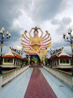 La Thaïlande sur un budget journalier de 20$ ou moins