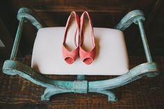 How to Use the 2019 Pantone Colour of the Year for Your Wedding Coral Wedding Shoes, Coral Shoes, Coral Pantone, Pantone Color, Black Bridesmaids, Black Bridesmaid Dresses, Wedding Dresses, Coral Color, Coral Pink