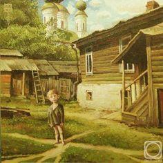 Андрианов Андрей. Выбор пути
