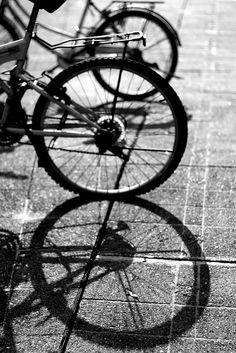 Wheels by ranmali_k, via Flickr