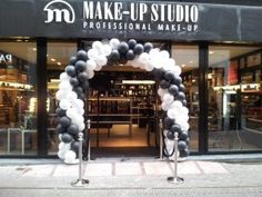 Make-up Studio Den Haag, the Netherlands