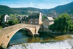 #Mende, #Lozere, #LanguedocRoussillon