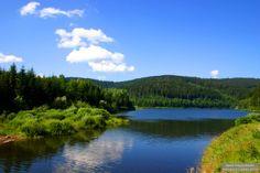 V for Vistula River