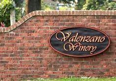 Valenzano winery -