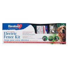 Above Ground Electric Pet Fence Kit - Havahart