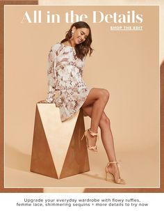 a little something for you - REVOLVE Email Archive Creative Poster Design, Creative Posters, Layout Design, Design Ideas, Fashion Banner, Mood And Tone, Resort Wear, Fashion Branding, Fashion Pictures