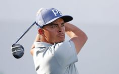 ** RICKIE FOWLER ** POSTER 004 Multiple Sizes Available