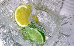 Fruit Wallpaper Image Picture Widescreen Wallpaper, Wallpapers, Fruits Photos, Diet Inspiration, Lemon Lime, Drinking Lemon Water, Look, Fresh Fruit, Water Recipes