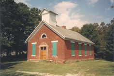 Church Custer belonged to in early life in New Rumley, Ohio