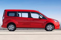 The 2016 Ford Transit van is a light commercial vehicle offering flexibility, laid-back driving capabilities, and an extensive selection of configurations..