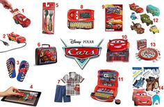 Gifts for the Little Racers...   To order: http://www.shopaholic.com.ph/