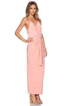 T-Bags Los Angeles Maxi Dress