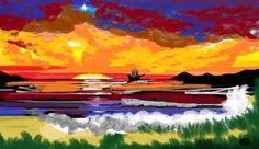 Digital Painting # 10