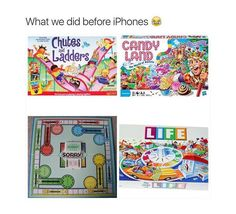 #todayskidswillneverknow come on... i can't be the only one who STILL plays these games!! comment below if you do too