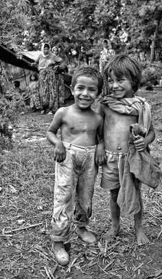 Gypsies -