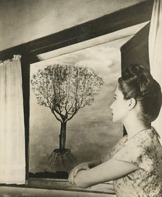 Exhibition: 'From Bauhaus to Buenos Aires: Grete Stern and Horacio Coppola' at the Museum of Modern Art (MoMA), New York Cindy Sherman, Vision Photography, Photography Gallery, Photomontage, Grete Stern, Surrealist Photographers, Portraits, No Photoshop, Max Ernst