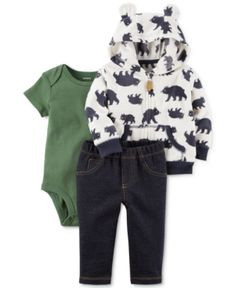 Salt /& Pepper Baby Boys Nb Trousers Fun Time
