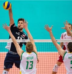 Post-Match - Australia-Poland - Men's World Cup 2015