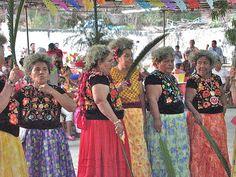 Tehuantepec by Aviruthia, via Flickr
