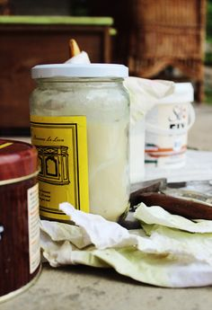 Glass Of Milk, Diy And Crafts, Handmade, Food, Woodworking, Furniture, Hand Made, Essen, Home Furnishings