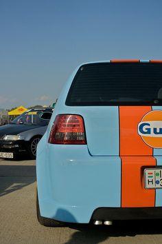 Gulf half