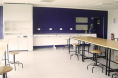 Laboratório de Ciências Físico-Químicas
