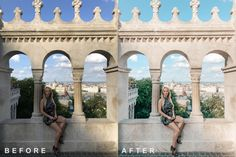 FREE TRAVEL - MOBILE PRESETS - La Dolce Vita Lightroom Effects, Lightroom Presets, Free Travel, Filters, Past, Travel Destinations, Photo Editing, Beautiful Pictures, Sky