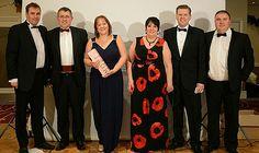 Franchise News - Dream Doors UK Kitchen Franchisee Awards