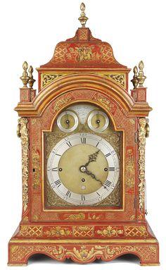 John Taylor | Bracket Antique Clock