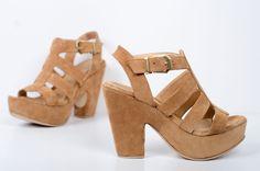 Zapato Endivia Suela