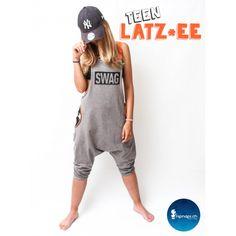 Ebook - Ebook Teen Latz*ee Latzee Gr. 122 - 176