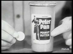 SKY KING DETECO MICROSCOPE & PETER PAN PEANUT BUTTER