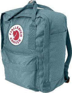 FjallRaven Kanken Mini Sky Blue - au