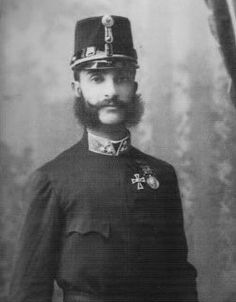 Spain. HM King Alfonso XII of Spain (1857-1885)