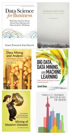 data-mining- resources From KDnuggets