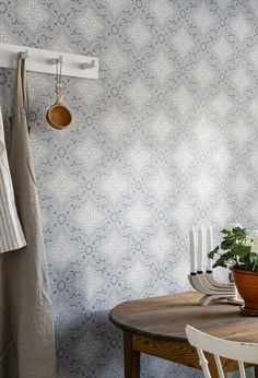 Scandinavian Home, My Dream Home, Cribs, Tile Floor, Room, House, Cottage, Wallpapers, Pattern