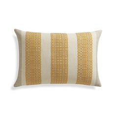 "Bryce 22""x15"" Pillow 