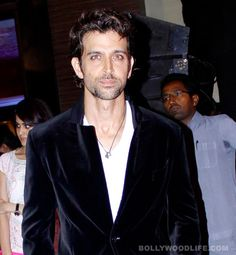 Hrithik Roshan very much a part of Bang Bang!