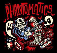 The phantomatics Sol Rac