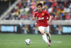 Shinji Kagawa , Manchester United