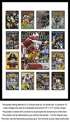 Terry Bradshaw Pittsburgh Steelers Posters