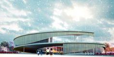 Borusan Kindergarten architectural competition 02