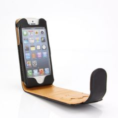 Flip Case for Apple iPhone 5