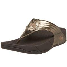FitFlop Women's Walkstar 3 Sandal.  List Price: #EANF#  Savings: #EANF#