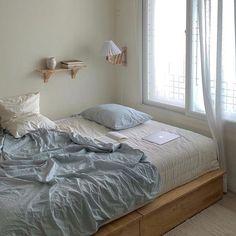 Dream Rooms, Dream Bedroom, Home Bedroom, Bedroom Decor, Bedrooms, Diy Room Decor, Home Interior, Interior Design, Aesthetic Room Decor