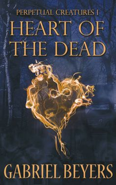 instaFreebie - Claim a free copy of Perpetual Creatures: Heart of the Dead  #thriller #instaFreebie